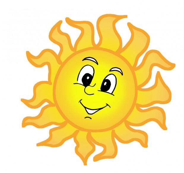 Sole cielo e storie per bambini mondo fantastico for Sole disegno da colorare