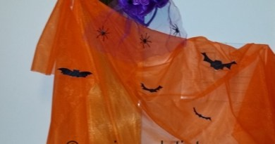 halloween decorazioni fai da te
