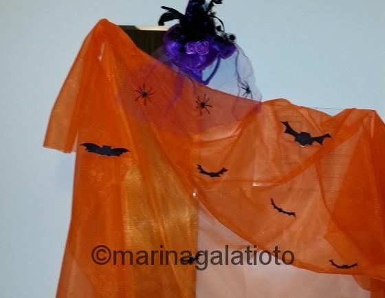 halloween decorazioni fai da te