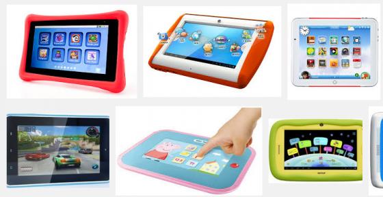 Tablet per bambini quale scegliere