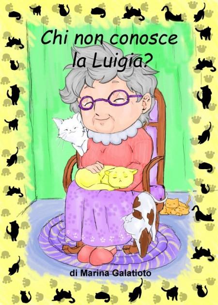 Chi non conosce la Luigia