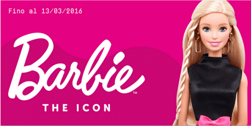 Barbie: the Icon, la mostra al Museo delle Culture