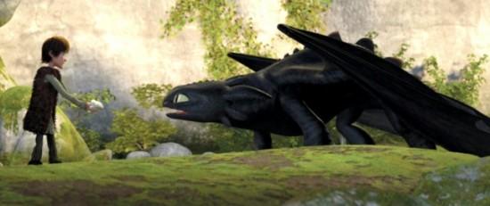Drago Dragon Trainer 1
