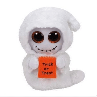 fantasma shopping online peluches