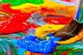 Colori per bambini per disegni da colorare