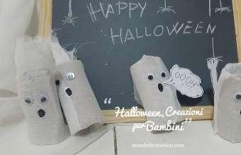 Halloween decorazioni dai fa te per bambini