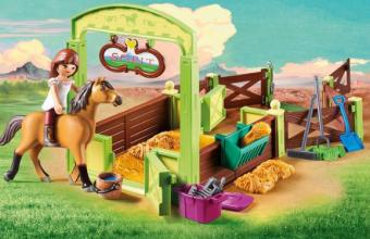 Giochi Playmobil Cavalli: novità, Spirit Cavallo Selvaggio