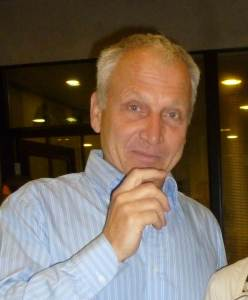 Prof Arnaud Wattiez