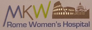Rome women Hospital a Villa del Rosario
