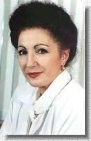 Prof Academician Leila Adamyan, Moscow
