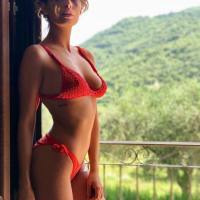 Sara Affi Fella dice addio a Luigi Mastroianni