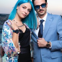 "Fabio Rovazzi ""Friend of the brand"" di Hublot"