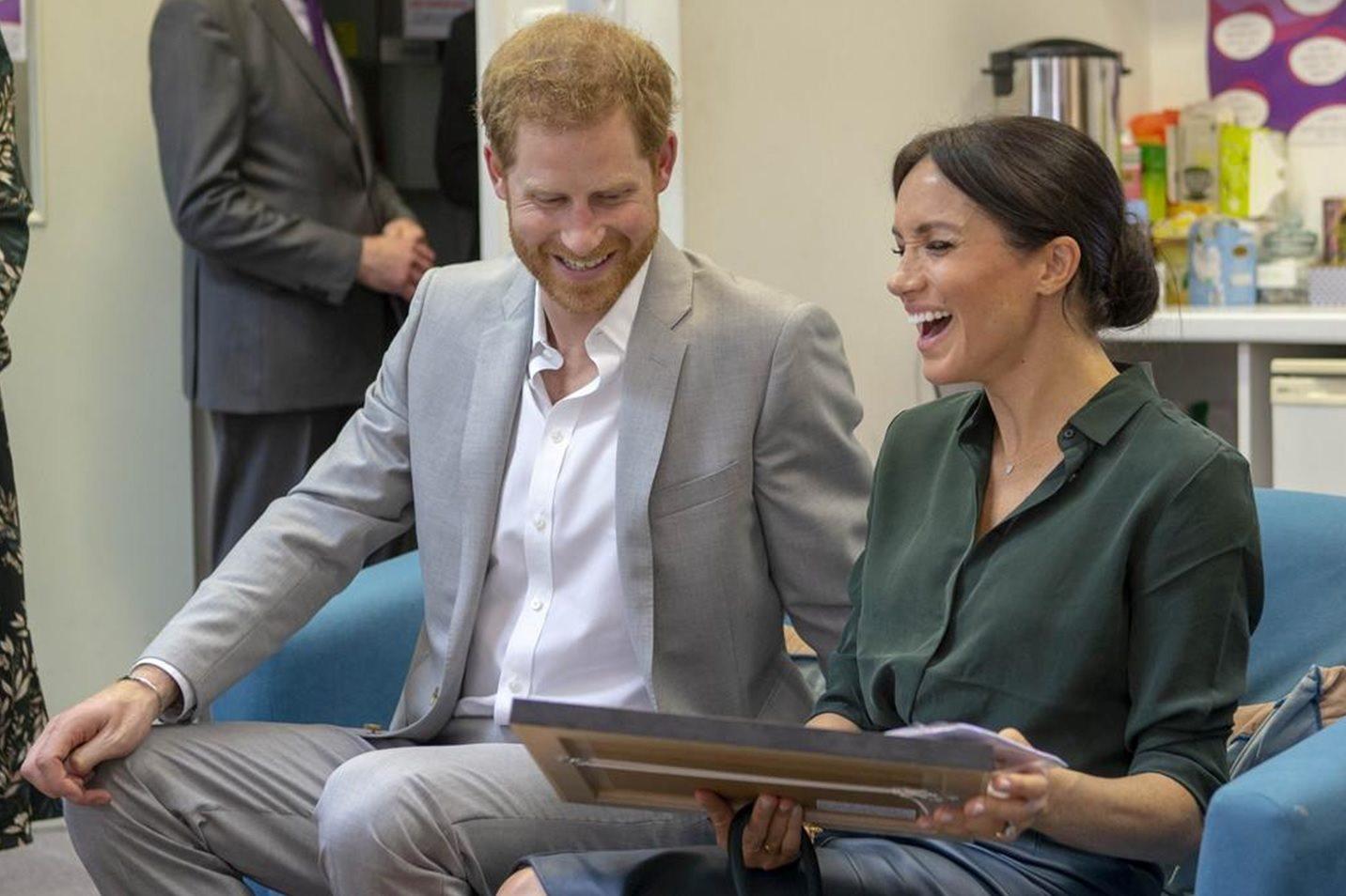 La Regina Elisabetta, non ha festeggiato il compleanno Meghan Markle
