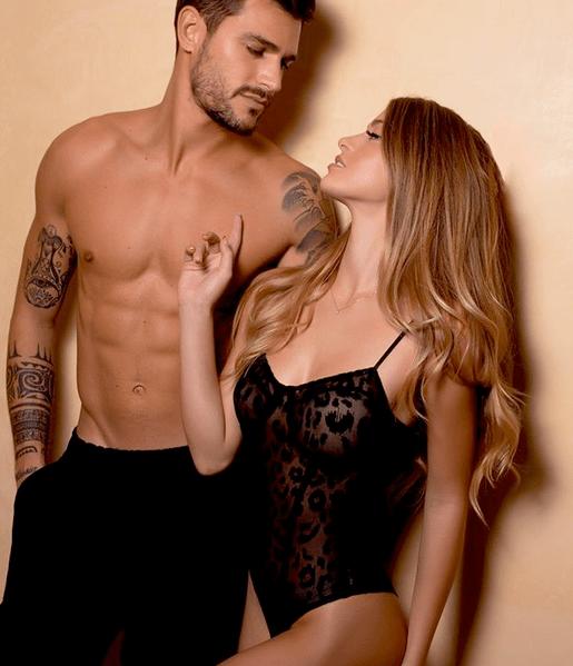 Andrea Zelletta, la sua ex fidanzata ora sta con Irama