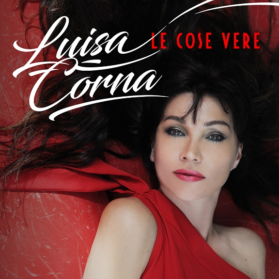 """Luisa Corna riparte da """"Le Cose Vere"""""""