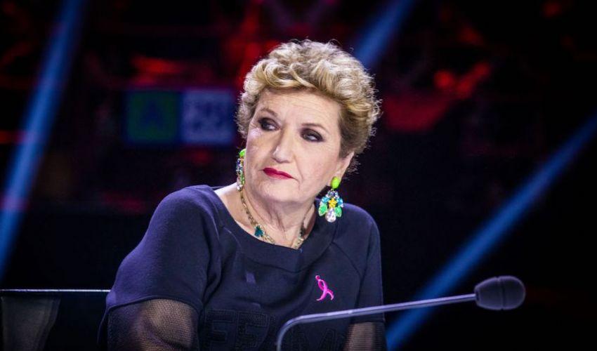 Mara Maionchi ospite speciale a STORIE DI MUSICA di Alberto Salerno per raccontare di X FACTOR ITALIA.