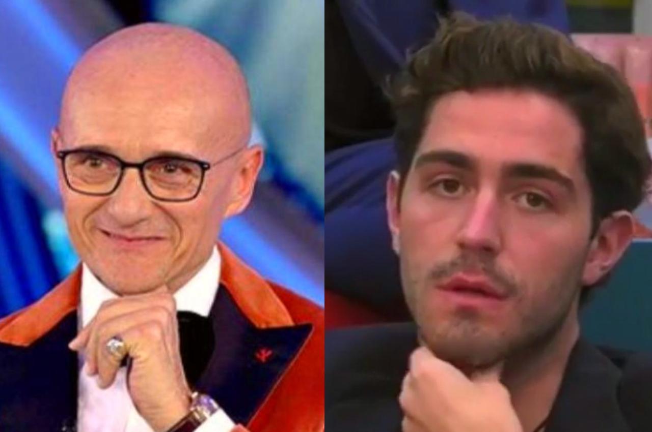 Tommaso Zorzi, il GFVIp lo vince il preferito… di Signorini