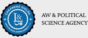 LAW & Political Science Agency - kooperačný partner
