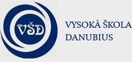 Vysoká škola Danubius - VŠD - kooperačný partner