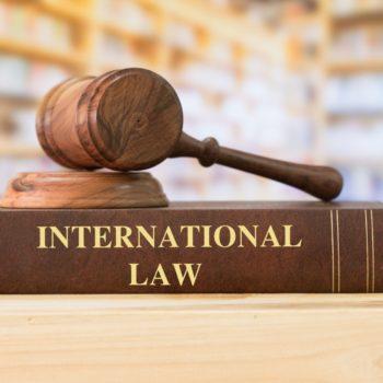 LL.M International Law - Mondo International Academy