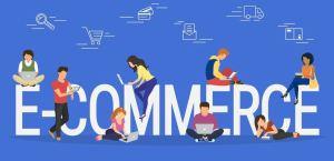 e-commerce venture