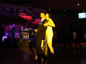 Sonny Moon Dancing