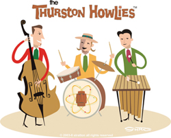 Thurston Howlies