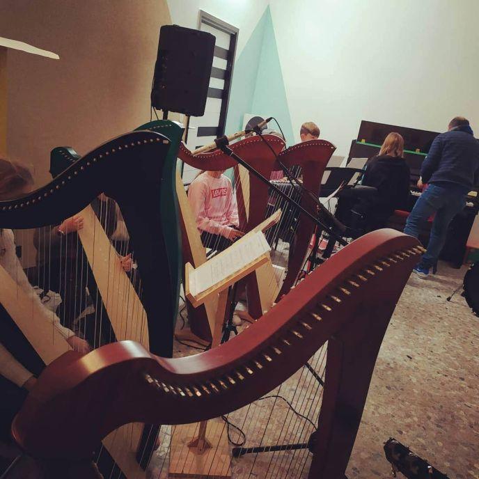 scuola di Musica Parma i corsi