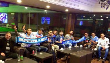 Napoli Club Tunisia