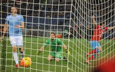 Higuain Marchetti gol Lazio-Napoli