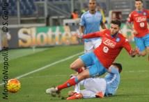 David Lopez Lazio-Napoli