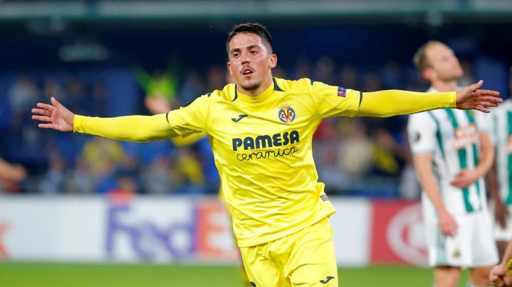 Calciomercato Napoli, bomba dalla Spagna: in arrivo Fornals dal Villarreal! Le cifre