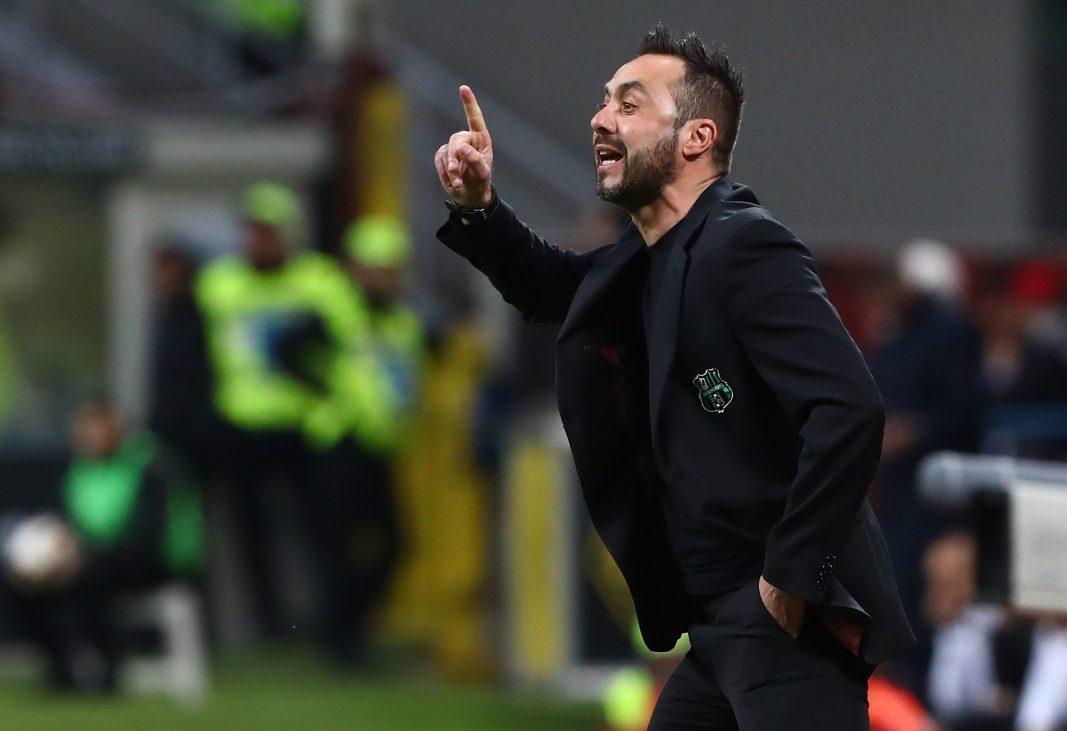 Sassuolo che rabbia, a Napoli la Var gli annulla 4 gol