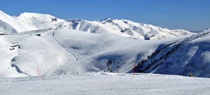 Montecampione  sci e snowboard in Val Camonica  Vacanze sulla neve  Mondo Neve
