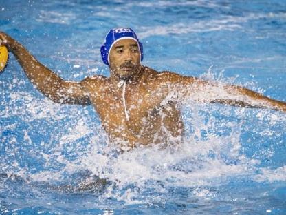 Ballerino Prez  Il Mondo del Nuoto