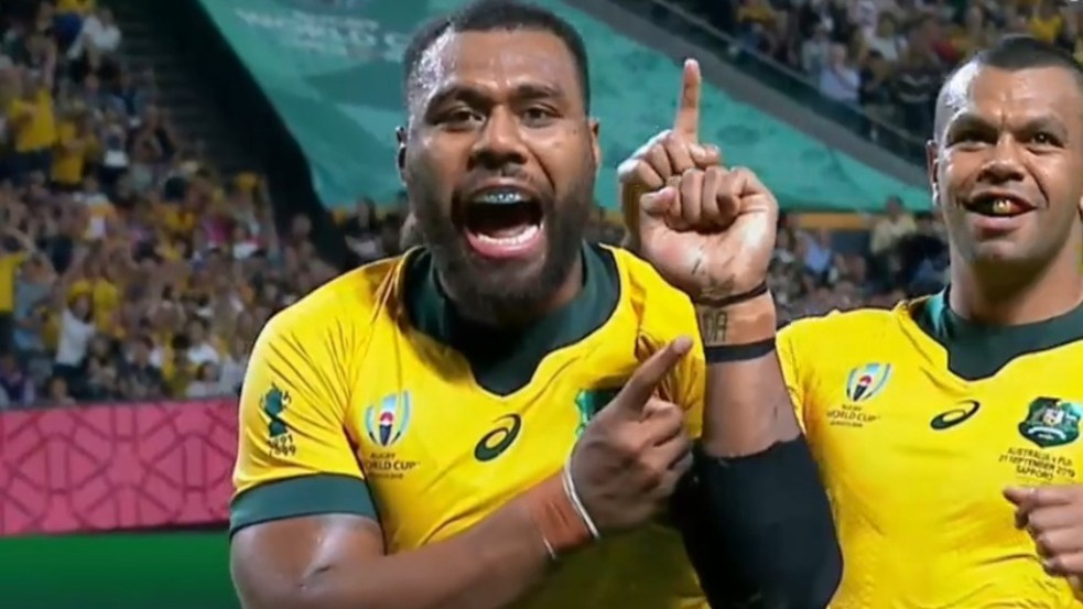 Changes looms for Wallabies at World Cup