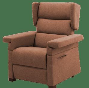 Poltrone relax per anziani poltrone elettriche reclinabili