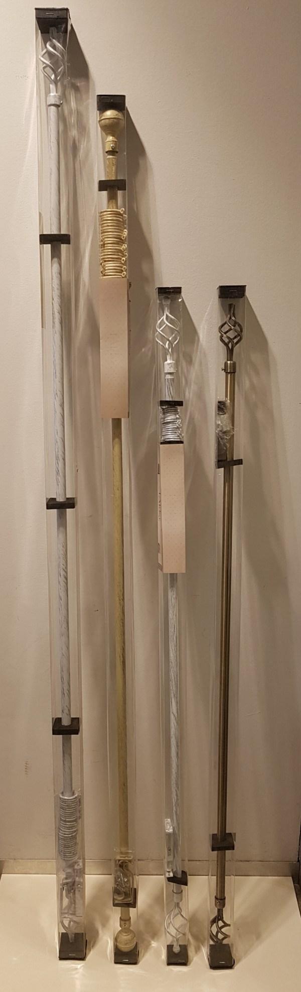 bastone per tenda