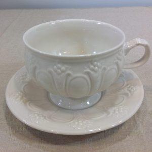 Coccole di Casa Tazza da tè Yaman