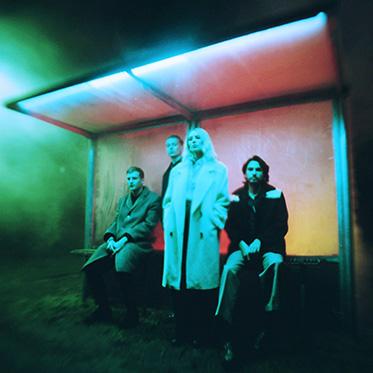 Wolf Alice, crítica de su disco Blue Weekend en Mondo Sonoro (2021)