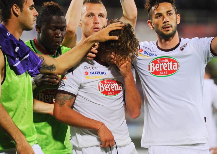 Fiorentina-Toro i precedenti (Video)