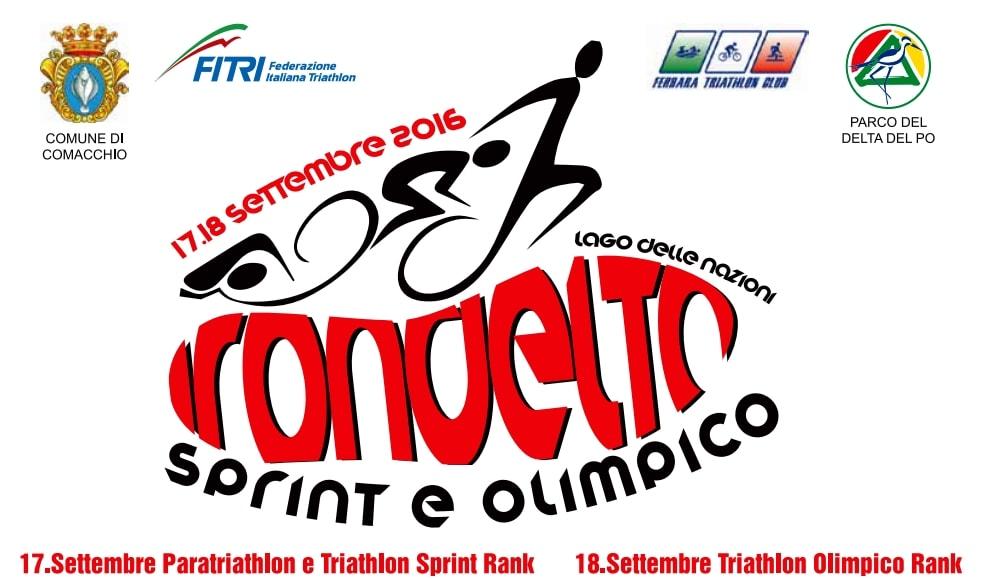 Irondelta 2016 Lido delle Nazioni, 2 giorni imperdibili