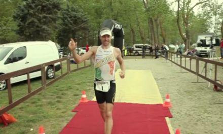 La starting list dell'Irondelta Triathlon Medio di Lido di Volano