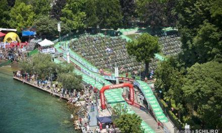 Il 32° Triathlon Internazionale di Bardolino apre le iscrizioni!