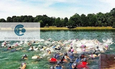 Ultimi giorni per iscriversi al Triathlon Milano Idroscalo