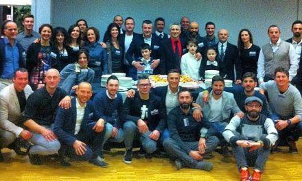La Civitanova Triathlon presenta il suo 2015 scoppiettante