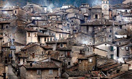 In 600 al via dell'XTERRA Italy Scanno in Abruzzo!