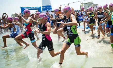 Starting list triathlon 16 e 17 luglio