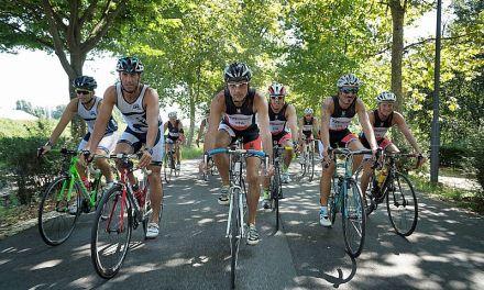 Il 19 settembre arriva il 1° Triathlon Città di Firenze!