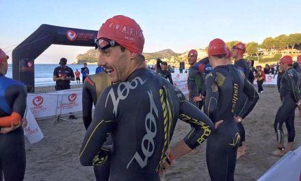 Al Challenge Paguera Mallorca protagonista Giulio Molinari